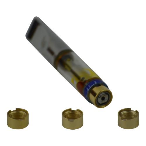Oil Cartridge Adapters for SteamCloud Mini