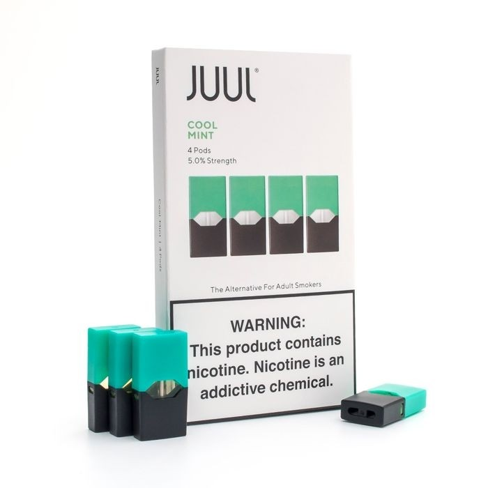 Juul Pods For Sale All Flavors Ny Vape Shop