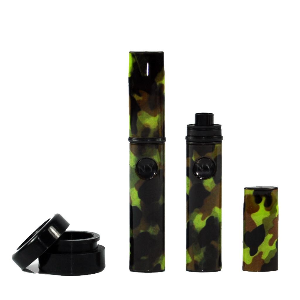 Wax Vaporizer Pen double kit