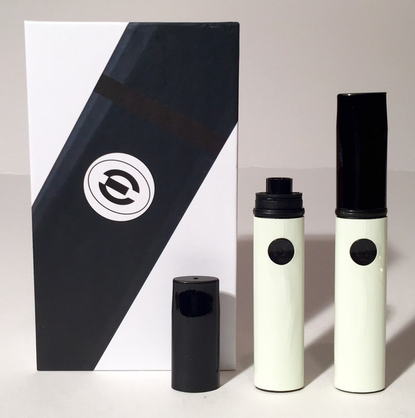 Glow-in-the-Dark Micro Vape pens for wax