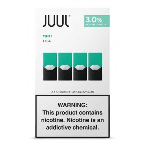 Juul Pods for sale - All Flavors