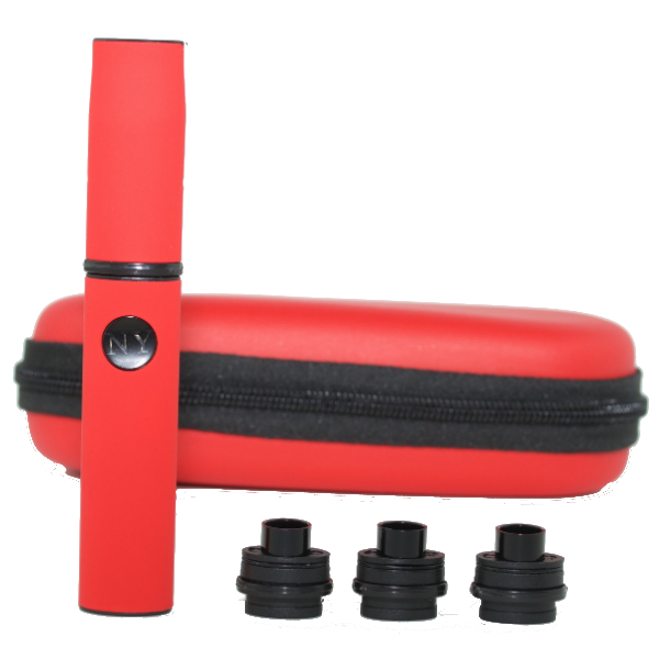 Red Vape Pens for Wax