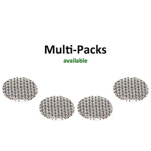 Vape Pen Screens - Multi Packs