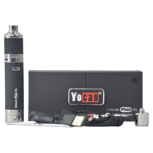 Yocan Evolve Plus XL vape kit