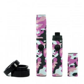 Pink Camo Micro Vape wax pens