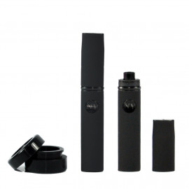 Micro Vape Pen wax double kit