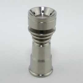 Female Titanium Nail for Dabbing