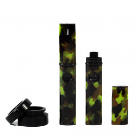 Wax Vaporizer Pen double kit
