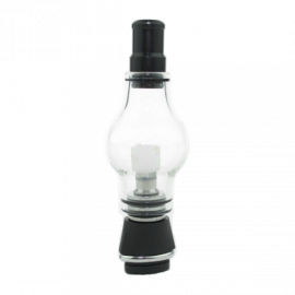 Glass Globe Atomizer for Micro Vape Pens