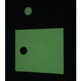 Vape Skins - Glow in the Dark - 2 pack