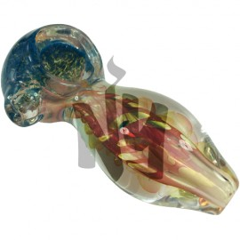Inside Out Glass Pipes