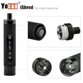 Yocan iShred Vaporizer