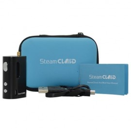 SteamCloud Box Mod Kit