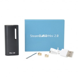 SteamCloud Mini 2.0 Oil Vape Pen