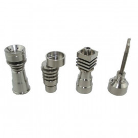 Domeless Titanium Nail Bundle