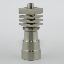 Universal Domeless Titanium Nail - for all Dab Rigs