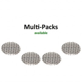 Vape Pen Screens - Multi Packs