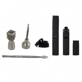 Wax Pens, Domeless Nail Dabber Deal