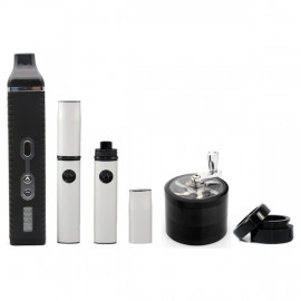 Wax Vape & Dry Herb Vape Holiday Combo