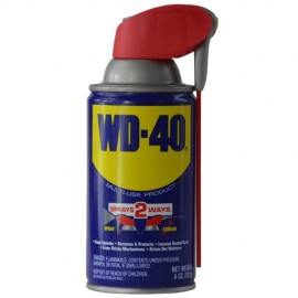 WD-40 Secret Stash Container