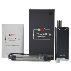 Yocan Hive 2.0 Vape for Oil & Wax