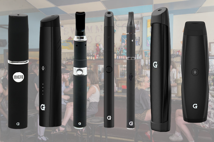 Grenco Science • NY Vape Shop