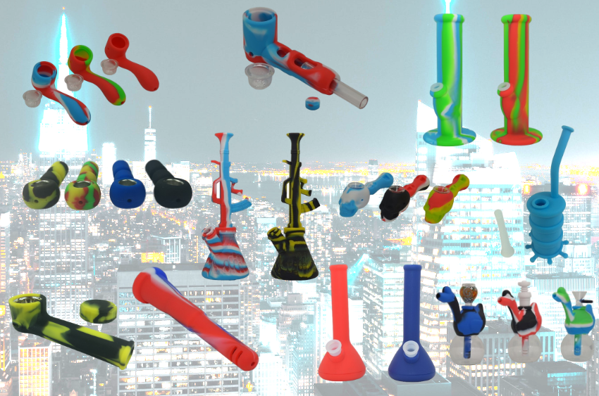 silicone-pipes-complete-list