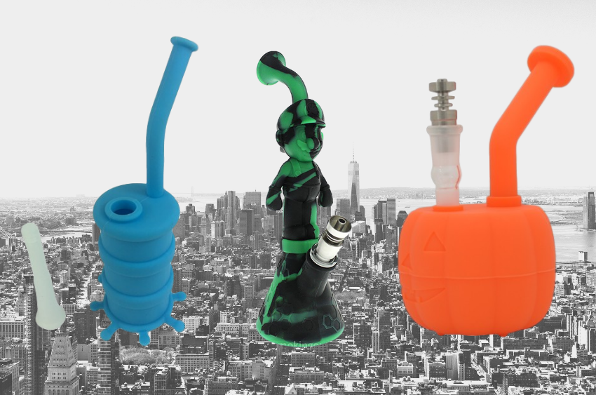 silicone-dab-rigs-complete-list