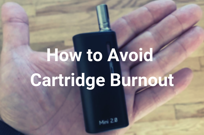 how-to-avoid-cartridge-burnout