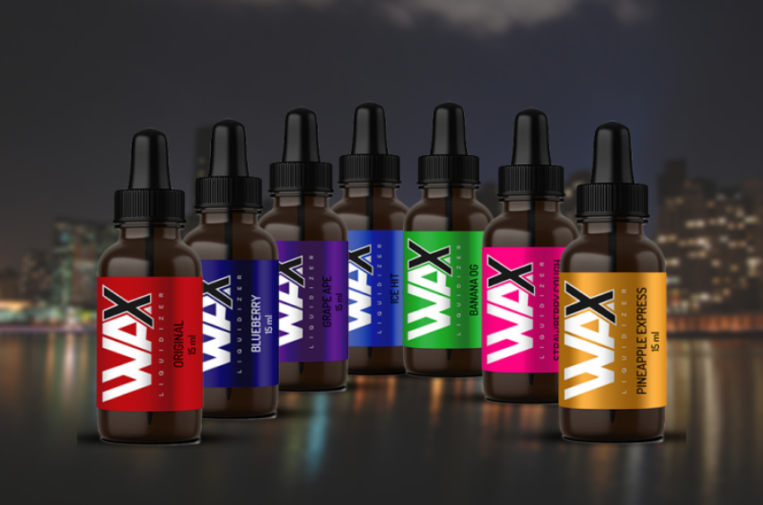 Vape Reviews & Blog - Wax Liquidizer - Turning Wax into E-Juice or