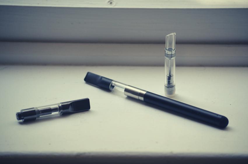 Vape Reviews & Blog - Vape Cartridges - How to Avoid Burnout • NY
