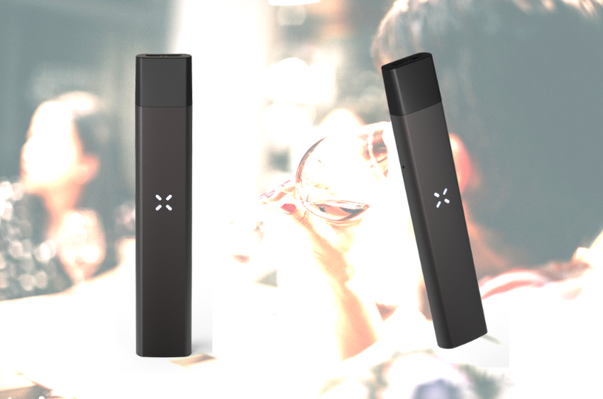PAX Labs Inc • NY Vape Shop
