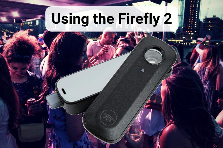 using-the-firefly-2-dry-herb-vape