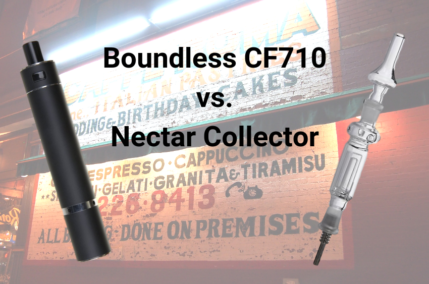 boundless-CF710-vs-nectar-collector