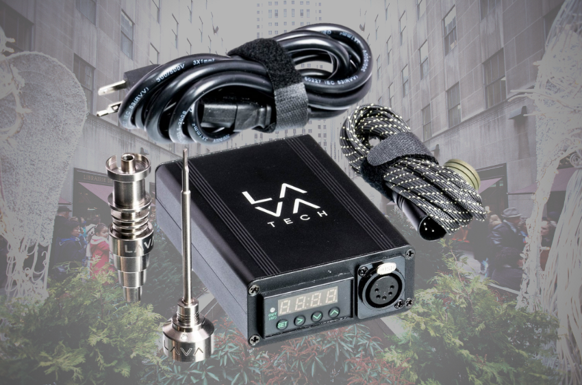lavatech-classic-enail-kit