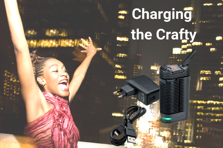 charging-the-crafty-vaporizer
