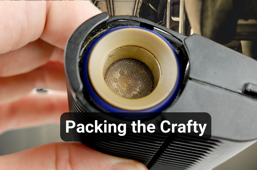 packing-the-crafty-vaporizer