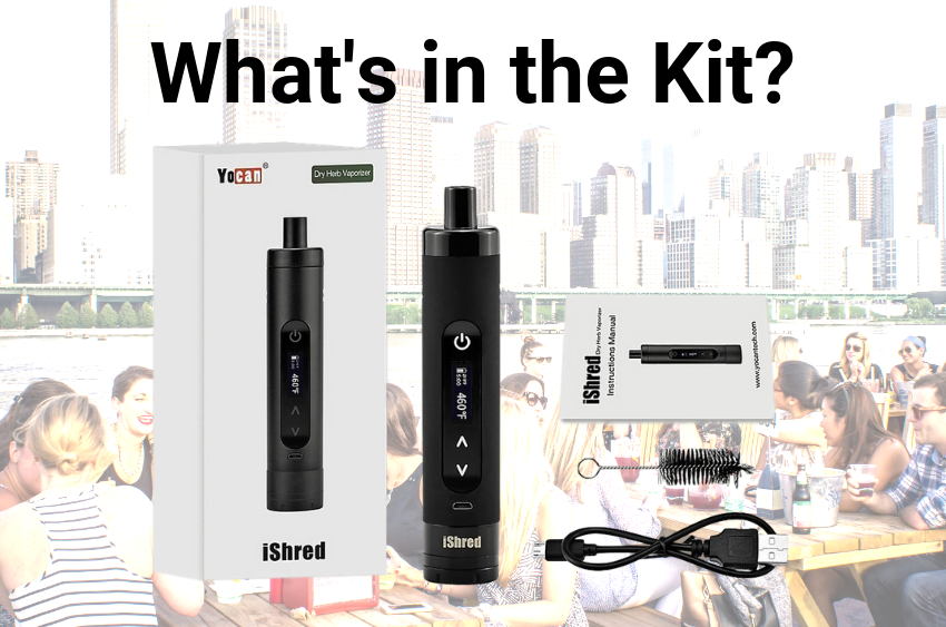whats-in-the-yocan-ishred-kit