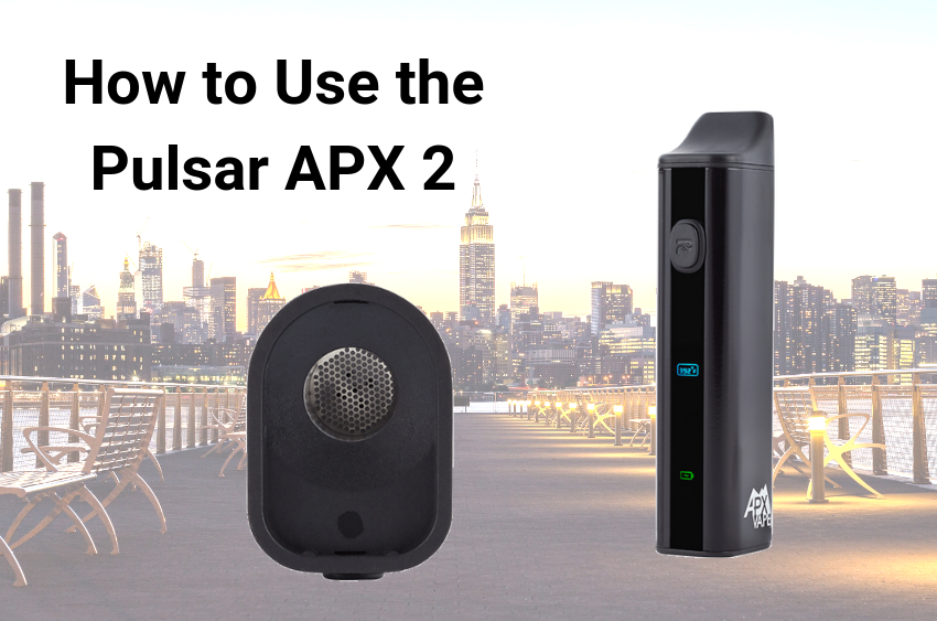 how-to-use-the-pulsar-apx-2-dry-herb-vaporizer