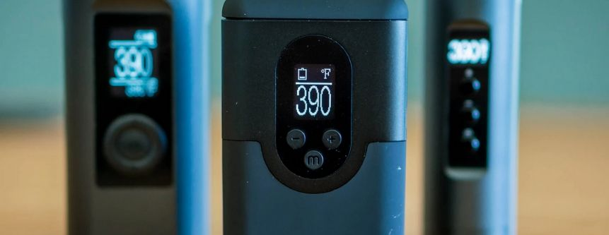How the Arizer ArGo Compares to Other Vapes