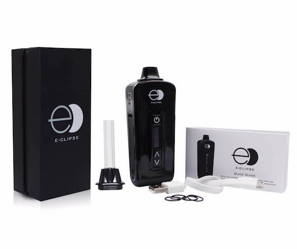 picture of dry herb vaporizer kit
