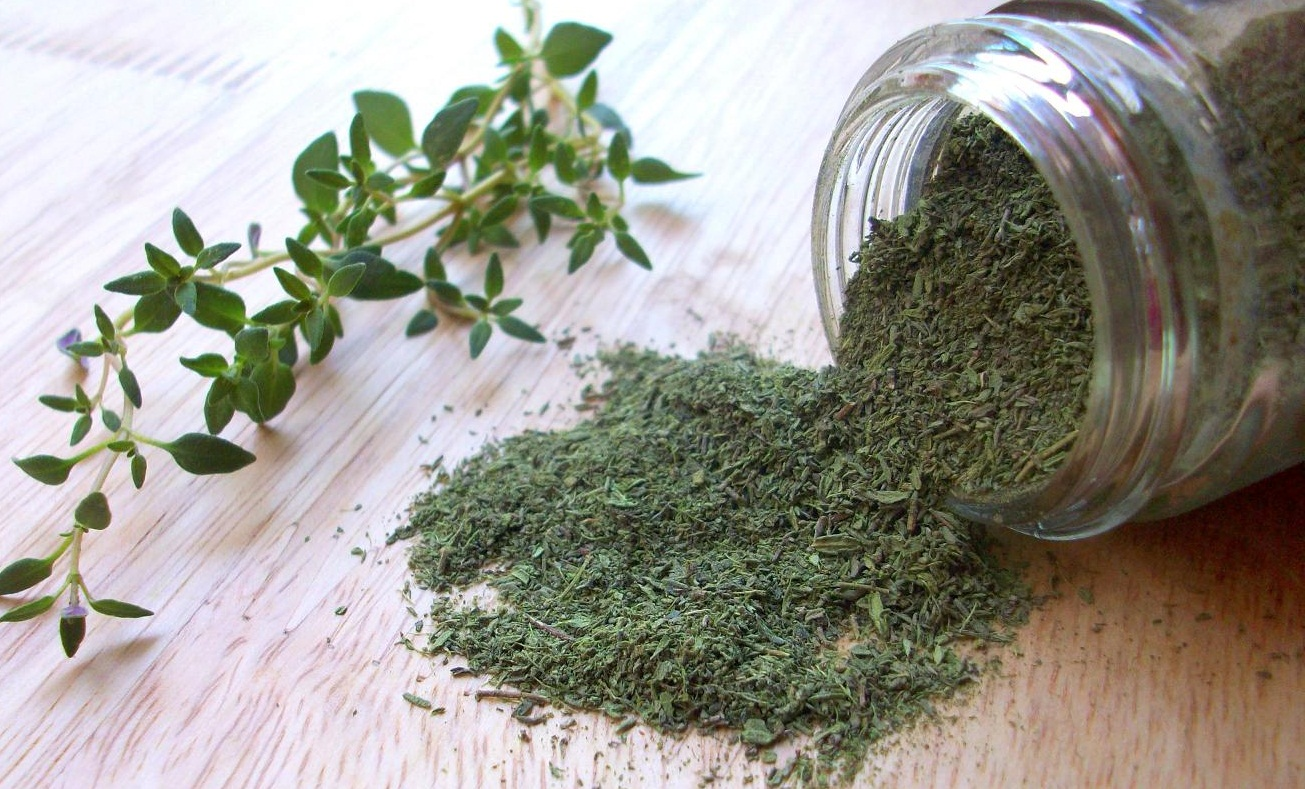 Dry Herbs In Your House That You Can Vape