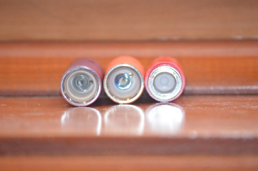 Ceramic Cartridge vs Wick Cartridge