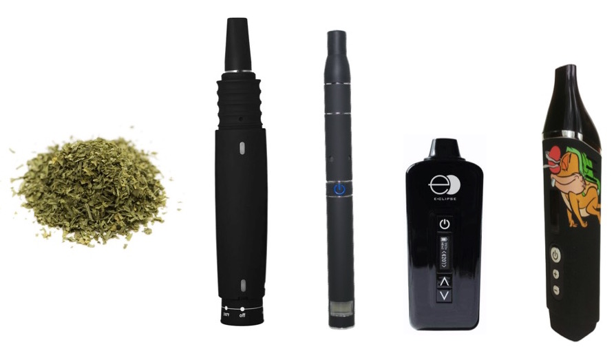 Dry Herb and Vaporizers