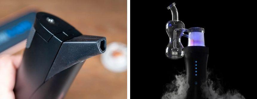 G Pen Roam vs. Dr. Dabber Switch
