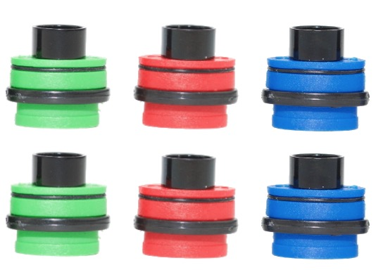 micro vape pen wax coils 6 pack deal