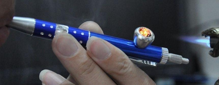 Pen Pipe