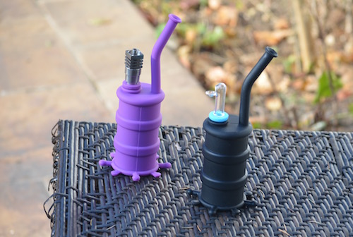purple-and-black-dab-rig-on-table