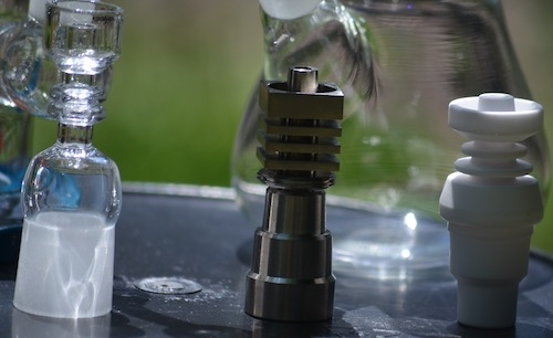quartz-titanium-ceramic-domeless-nails