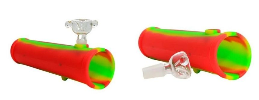 Should I Buy a Silicone Pipe?